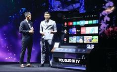 TCL 2020: bước đột phá mới về công nghệ