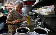 Ẩm thực đường phố châu Á 'lên mạng' tránh dịch COVID-19