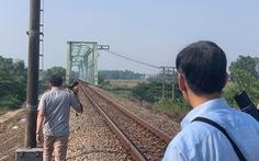 Cải tạo, nâng cấp 129 cầu đường sắt yếu trên toàn tuyến Bắc - Nam
