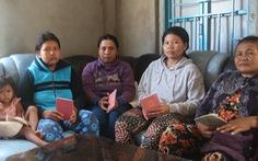 Chi thiếu tiền hỗ trợ thiệt hại do COVID-19 cho người nghèo