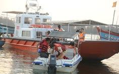 Xác định danh tính 5 người mất tích trong vụ lật ghe trên sông Thu Bồn