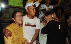 Tang thương bên sông Thu Bồn: Mới chỉ tìm được 2 thi thể, 3 người còn mất tích