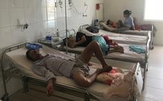 230 người ngộ độc ở Đà Nẵng do vi sinh vật trong thức ăn vượt mức cho phép