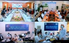 Ghi điểm trong dịch COVID-19, cơ hội cho Việt Nam tăng tốc chuyển đổi số