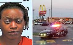 Khách hàng nổ súng bắn 3 nhân viên McDonald vì không được ăn tại chỗ