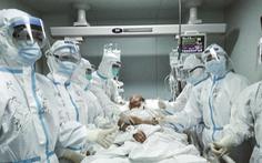 Bệnh nhân 65 tuổi nhiễm COVID-19 được cứu sống nhờ ghép phổi