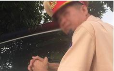 Cảnh cáo về mặt Đảng 2 trung tá CSGT Đồng Nai bị tố 'bảo kê' xe quá tải