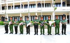 Vụ Loan 'cá': Bí thư tỉnh ủy Đồng Nai gửi thư khen lực lượng Công an