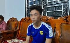Nạn nhân sống sót bàng hoàng kể lại vụ lật ghe trên sông Thu Bồn