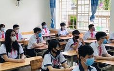 TP.HCM học cả thứ bảy và cả sáng - chiều: Trường nói 'không hiểu ý văn bản'