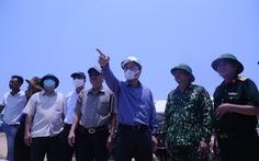 Tìm thấy nạn nhân thứ ba vụ lật ghe trên sông Thu Bồn