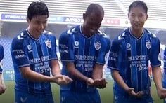Trở lại sau COVID-19, Ulsan Hyundai trút 'mưa bàn thắng' vào lưới đội cũ của thầy Park