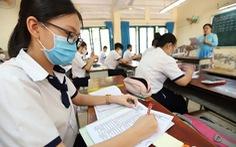 Tuyển sinh 2020: Nhiều trường rút ý định tuyển sinh riêng
