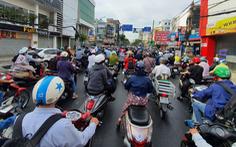 Đề xuất luôn bật đèn xe máy khi chạy trên đường liệu có hợp lý?