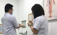 Sở Y tế TP.HCM kiến nghị 'bấm lỗ' chứng chỉ hành nghề bác sĩ 'vẽ bệnh moi tiền'
