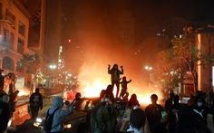 Bạo loạn nghiêm trọng nhất ở Mỹ kể từ sau vụ ám sát mục sư Martin Luther King