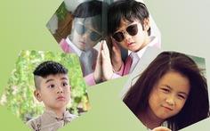 3 gương mặt nhí dễ thương của màn ảnh Việt