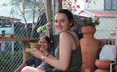 Tôi yêu sự thân thiện của người Việt