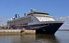 Canada kéo dài lệnh cấm du thuyền lớn đến cuối tháng 10/2020