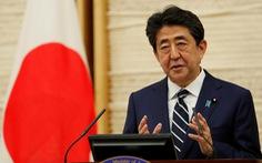 Nhật Bản muốn dẫn đầu G7 đưa ra tuyên bố về Hong Kong