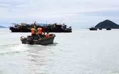 Ban chỉ đạo 389 quốc gia yêu cầu kiểm soát xuồng Trung Quốc trên vùng biển Vạn Gia