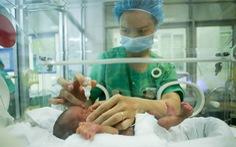 Người dân TP.HCM sinh con ít nhất nước, Hà Tĩnh nhiều nhất