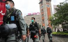 Trung Quốc có thể kích hoạt luật an ninh mới tại Hong Kong trong tháng này