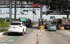 Thu phí tự động toàn tuyến cao tốc Pháp Vân - Cầu Giẽ - Ninh Bình