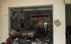 TP.HCM: Xét xử nhóm khủng bố ném bom xăng trụ sở công an