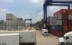 TP.HCM xây dựng đề án thu phí hạ tầng cảng biển tương tự Hải Phòng