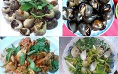 Ẩm thực Sài Gòn không chỉ có bánh mì, cơm tấm