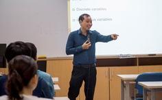Học thạc sĩ khối ngành kỹ thuật công nghệ ở trường nào?