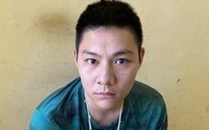Bắt giữ nghi phạm cướp tiệm vàng ở TP Thanh Hóa