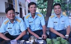 Những người 'gác cửa' Biển Đông