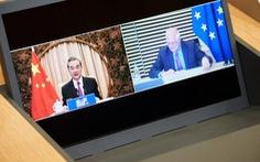 EU bực mình vì 'EU nói một đằng, Trung Quốc thuật lại một nẻo'