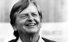 34 năm tìm kẻ ám sát thủ tướng