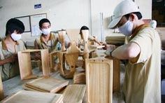 Việt Nam ký thỏa thuận về kiểm soát gỗ bất hợp pháp