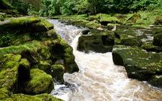 Vùng nước nguy hiểm nhất thế giới tại Anh