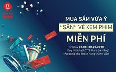 Lotte Mart Việt Nam triển khai tháng bán hàng không lợi nhuận tại Đà Nẵng
