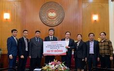 Honda Việt Nam tích cực triển khai các hoạt động vì cộng đồng