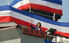 Dân Đài Loan thích 'chơi' với Mỹ về chính trị, với cả Mỹ và Trung Quốc về kinh tế