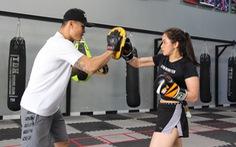 Tay đấm Trương Đình Hoàng - điều chưa kể - Kỳ cuối: Rèn luyện tay đấm tương lai