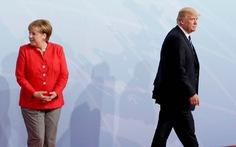 Đằng sau chuyện Mỹ rút quân khỏi Đức