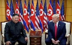 Kỷ niệm 2 năm thượng đỉnh Mỹ - Triều, Triều Tiên thấy 'tuyệt vọng'