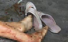 Ngăn vợ chồng trẻ cãi nhau, ba vợ bị con rể đâm chết