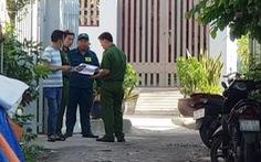 Bắt nghi phạm đốt nhà trọ làm 3 người chết thảm ở Bình Tân