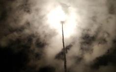 Đài Loan thử nghiệm tên lửa tự phát triển, tăng sức mạnh phòng thủ