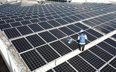 Đầu tư điện mặt trời: vừa dùng - vừa tạo nguồn thu cho doanh nghiệp
