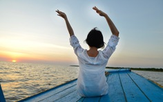 Chọn lọc niềm vui cho cuộc sống