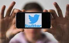 Twitter xóa hơn 170.000 tài khoản lan tin ca ngợi Trung Quốc